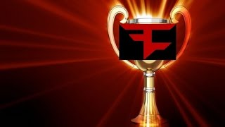 WON THE FIRST EVER FAZE AWARD
