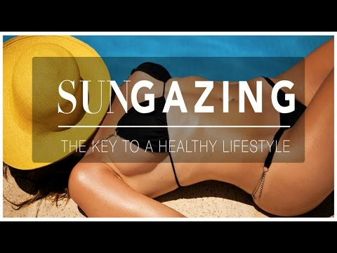 Benefits of Sun Gazing | Sun Gazing