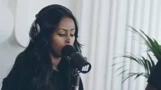 Cherrie & Keya - Vi 2 (Live @ East FM)