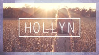 Hollyn Alone Feat Tru Official Audio