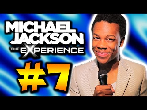 Michael Jackson: The Experience - The Girl Is Mine