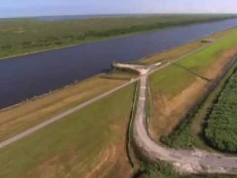 USACE: Lake Okeechobee and the Herbert Hoover Dike