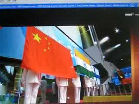 India@olympics2008-Gold
