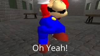 Mario - oh yeah!