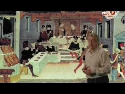Средневековая жизнь: Дама