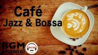 Laid Back Cafe Music - Relaxing Smooth Jazz & Bossa Nova Instrumental