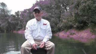 Lake Pardee Bass Fishing.m4v