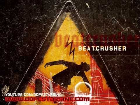 Dope Stars Inc - Beatcrusher