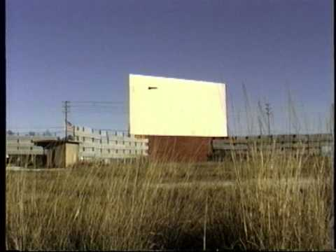 Midway Drive-In Theatre, Holiday, Florida