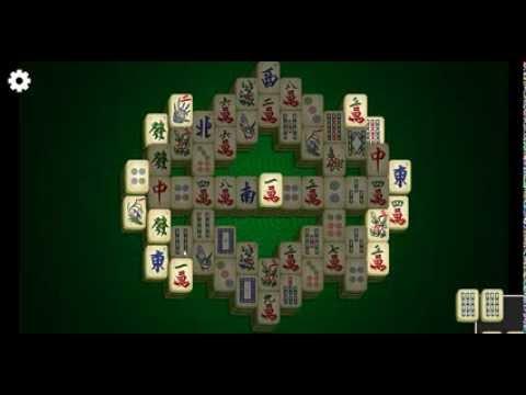 Mahjong Epic 2 (Gameplay) HD