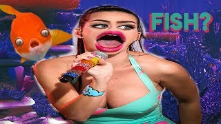 download lagu Katy Perry - Dont Be Afraid To Catch Fish gratis