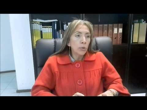Problemática de la Procuraduría General de Justicia.