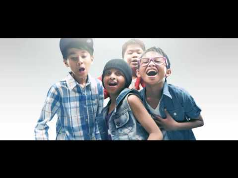 Music Video: Coboy Jr - Kamu video