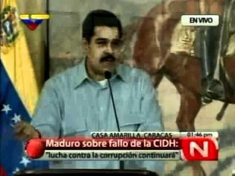 Maduro habla sobre Leopoldo López.mp4