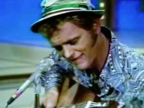 Jerry Reed&Paul Yandell-Chet Atkins&Merle Travis Medley