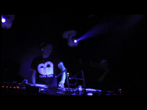 GEBO / DEKISHI / INAZMAN BEATBOX / DJ FULLTONO