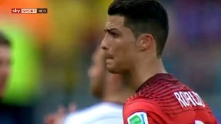 FIFA World Cup 2014 - Best Moments | Sky Sports Comp