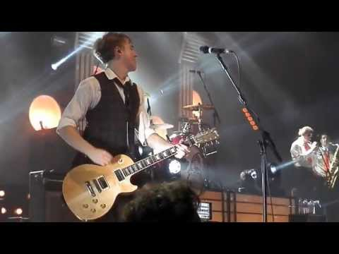 McFLY - Memory Lane (Live In Portsmouth) Front Row HQ