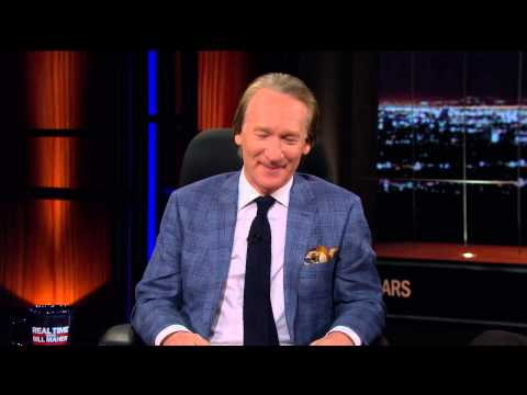 Real Time with Bill Maher: New Rule: Mood Awakening (HBO)