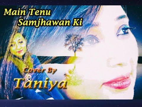 Samjhawan Unplugged | Humpty Sharma Ki Dulhania | Singer:Taniya | Alia Bhatt