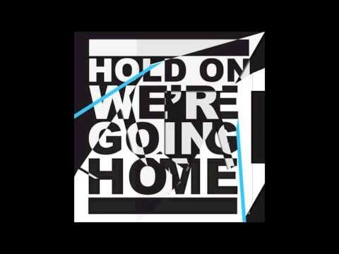 Hold On We're Going Home By Drake (clean) video