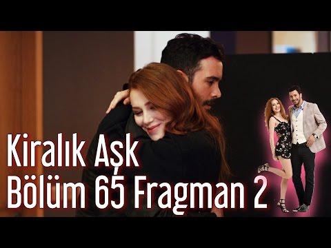 Kiralık Aşk 65. Bölüm 2. Fragman