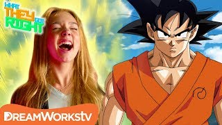 Goku Looked Totally Different?!   WHAT THEY GOT RIGHT