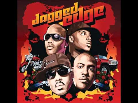Jagged Edge - Watch You
