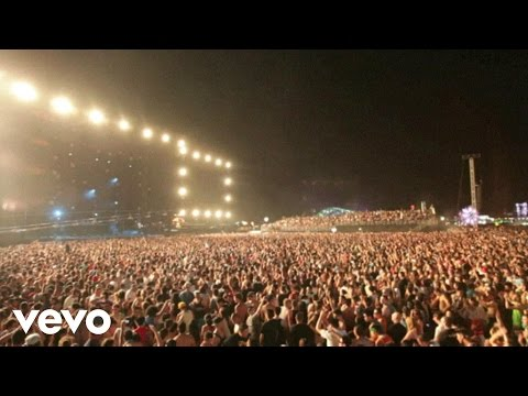 Swedish House Mafia - Save The World (Live)