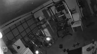 Ghost in my Garage