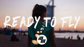 Didrick - Ready to Fly (Lyrics / Lyric Video) feat. Adam Young