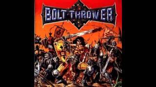 Watch Bolt Thrower Warmaster video