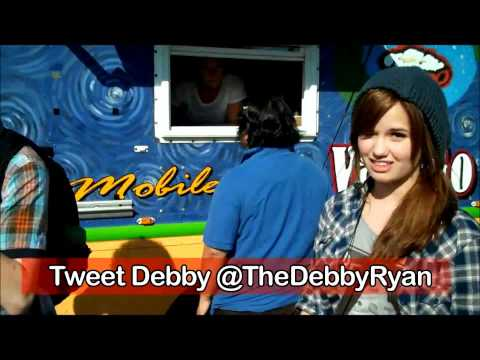 Greatness Calling Debby Ryan
