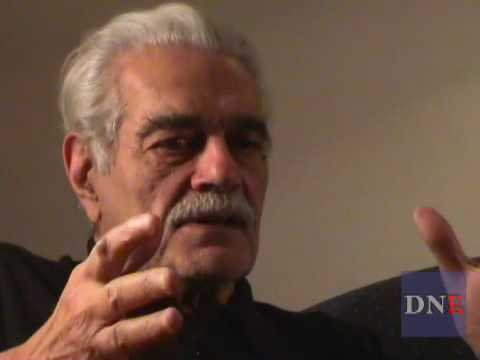Omar Sharif on acting, religion, and the future