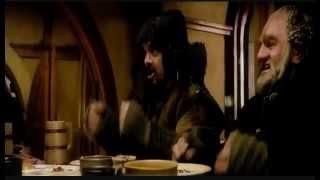 Blunt The Knives - The Hobbit (Film Fragment)