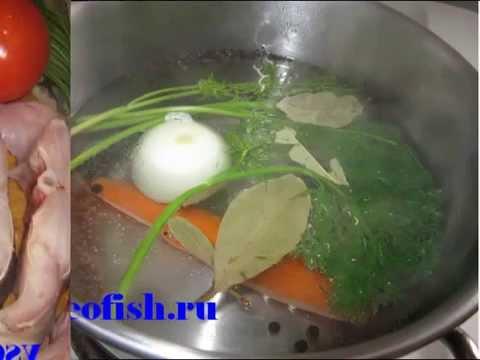 Как приготовить налима в духовке