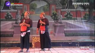 download lagu Kocaknya Wa Gandul Vs Wa Tiru  Sandiwara Bina gratis