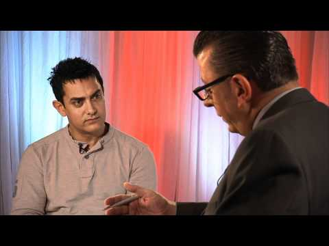 The YouTube Conversation with Aamir Khan