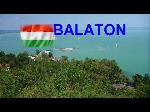 Gdzie Na Wakacje? Węgry Balaton