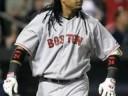 Manny Ramirez Boston Red Sox Tribute