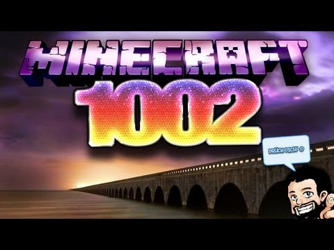 MINECRAFT [HD+] #1002 - En masse! &acirc; Let's Play Minecraft