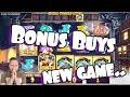 Gunslinger Bonus Buys [New Game]