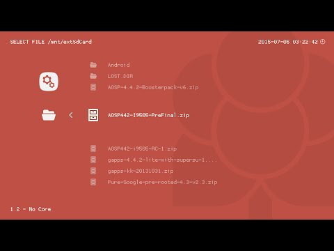 how to run retroarch ubuntu