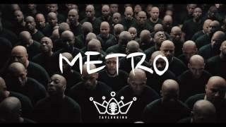 """Kendrick Lamar / Drake Type Beat   """"Metro"""""""