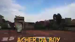 So special -Acher De boy ft Uncle Sam video HD final 2018