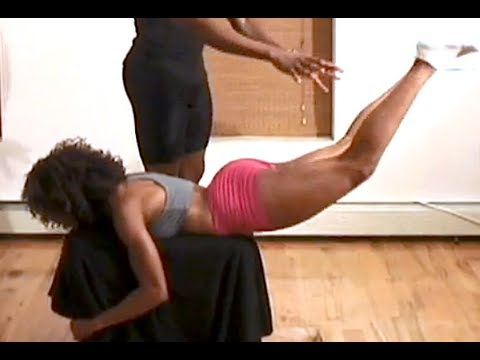 Butt Workout - The Best