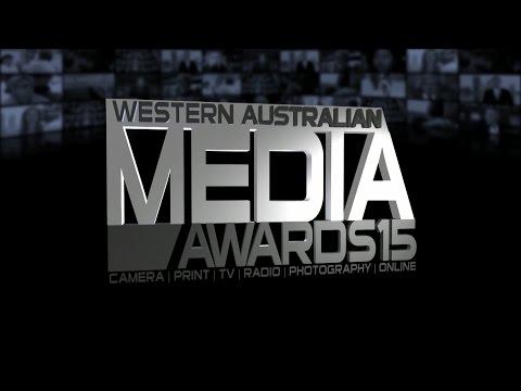 West Australian Media Awards 2015 - Special