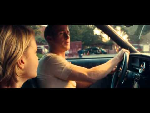 DRIVE - Do You Wanna See Something?