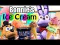 FNAF Plush – Bonnie's Crazy Ice Cream Dilemma!!