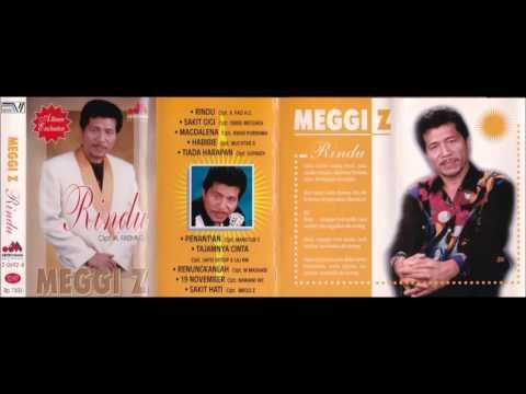 Rindu / Meggi Z